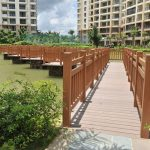 Environmental Protection Wood Plastic Composite